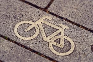 Ποδηλατόδρομοι