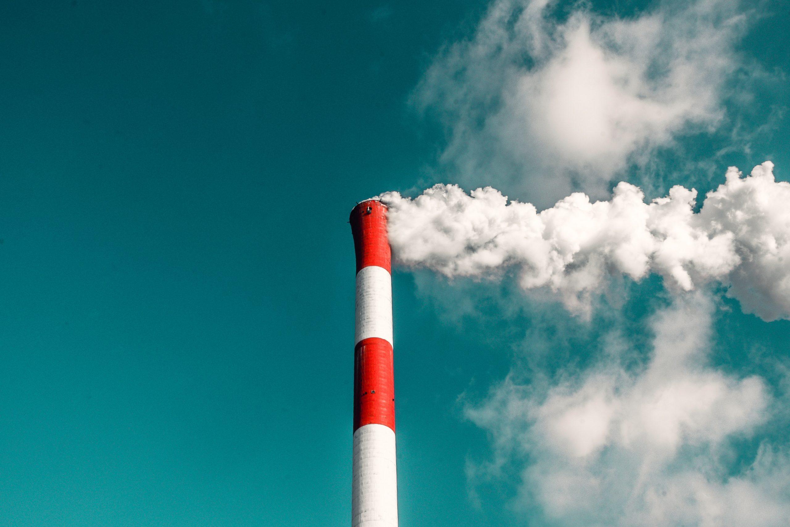 ατμοσφαιρική ρύπανση - είκονα