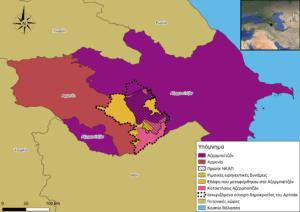 Αρμενία - Αζερμπαϊτζάν