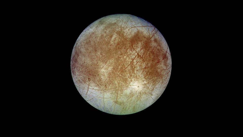Image credit - NASA/JPL